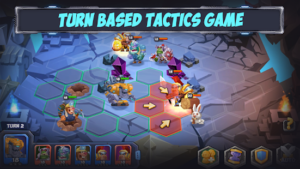 Setup Tactical Monsters Rumble Arena v1.10.16 APK Free Download