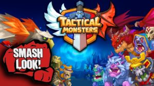 Tactical Monsters Rumble Arena v1.10.16 APK Free Download