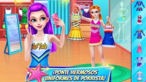 Download Cheerleader Dance Off Squad of Champions v1.0.4 APK Free