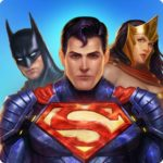 DC Legends Battle for Justice v1.22.1 APK Free Download