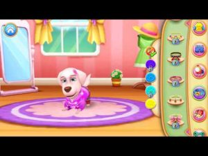 Download Puppy Life Secret Pet Party v1.0.1 APK Free