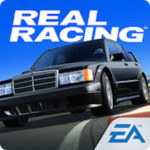 Real Racing 3 v6.6.1 APK Free Download