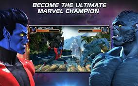 Free MARVEL Contest of Champions v20.1.1 APK Download