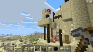 Free Minecraft v1.7.0.5 APK Download