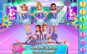 Free Cheerleader Dance Off Squad of Champions v1.0.4 APK Download
