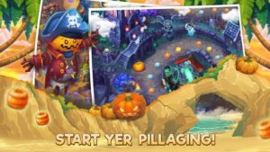 Pirates & Pearls ™ A Treasure Matching Puzzle v1.6.701 Mod APK Download Free