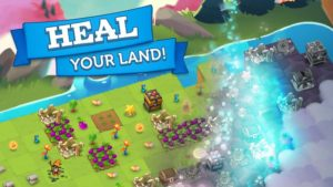 Free Merge Kingdom v1.28.0 APK Download