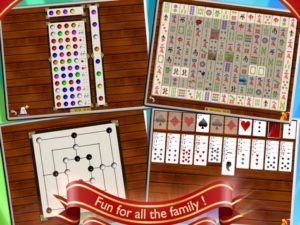 Family's Game Travel Pack v1.973 APK Download Free