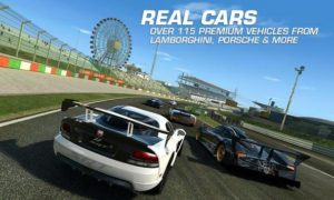 Free Real Racing 3 v6.6.1 APK Download