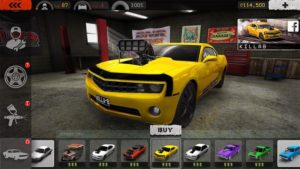 Free Torque Burnout v2.0.9 APK Download
