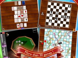 Download Family's Game Travel Pack v1.973 APK Free