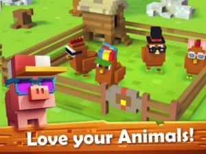 Blocky Farm v1.2.57 APK Download Free