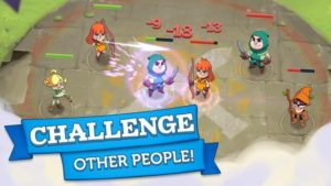 Merge Kingdom v1.28.0 APK Download Free