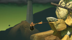 Download Getting Over It with Bennett Foddy v1.9.0 APK Free