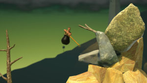 Getting Over It with Bennett Foddy v1.9.0 APK Download Free