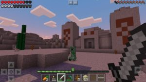 Minecraft v1.7.0.5 APK Download Free