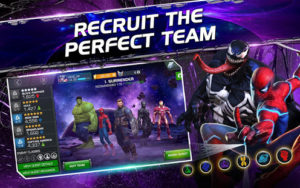 MARVEL Contest of Champions v20.1.1 APK Download Free