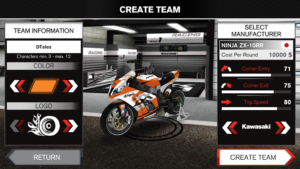 Free SBK Team Manager v1.0 APK Download