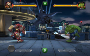 Download MARVEL Contest of Champions v20.1.1 APK Free