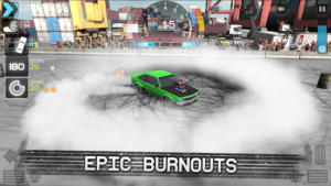 Torque Burnout v2.0.9 APK Download Free