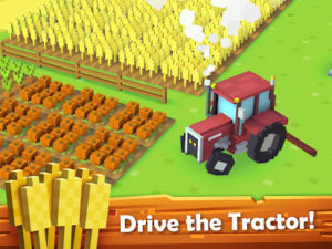 Download Blocky Farm v1.2.57 APK Free