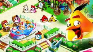 Free Angry Birds Blast v1.7.1 APK Download