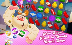 Free Candy Crush Saga v1.137.1.1 APK Download