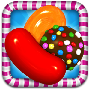 Candy Crush Saga v1.137.1.1 APK Free Download
