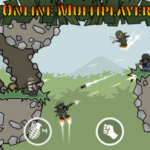 Doodle Army 2  Mini Militia v4.2.6 APK Free Download