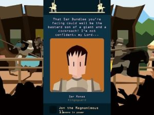 Free Reigns: Game of Thrones v1.09 APK Download