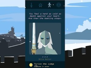 Setup Reigns: Game of Thrones v1.09 APK Free Download
