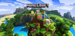 Minecraft v1.8.0.10 APK Free Download