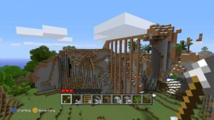 Minecraft v1.8.0.10 APK Free Download Setup