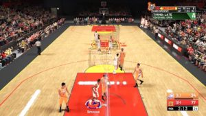 NBA 2K19 v46.0.1 APK Free Download Setup
