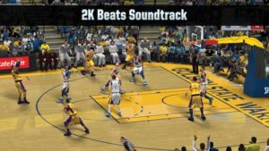 Download NBA 2K19 v46.0.1 APK Free