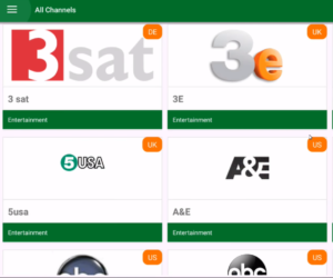 TvTap Pro for FireStick and Android Boxes v2.7 APK Download Free