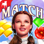The Wizard of Oz Magic Match 3 v1.0.3414 APK Free Download