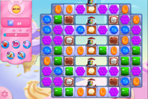Candy Crush Saga v1.137.1.1 APK Download Free