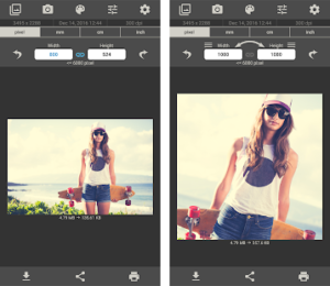 Free Image Resizer Crop and Compress Picture PRO v3.0 APK Download