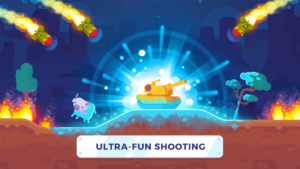 Free Tank Stars v1.3.1 APK Download