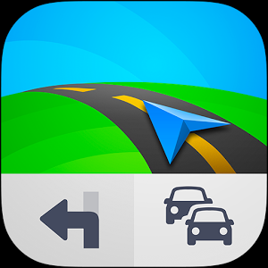 GPS Navigation and Offline Maps Sygic v17.4.21 APK Free Download