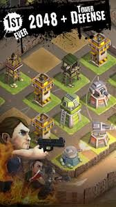 Free DEAD 2048 v1.4.0 APK Download