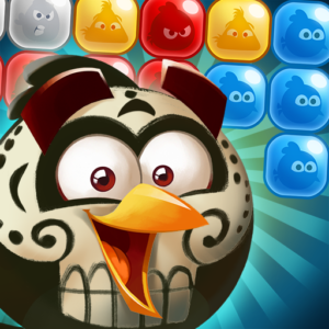 Angry Birds Blast v1.7.1 APK Free Download