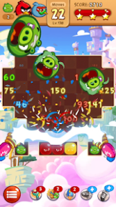 Download Angry Birds Blast v1.7.1 APK Free