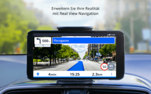 Free GPS Navigation and Offline Maps Sygic v17.4.21 APK Download