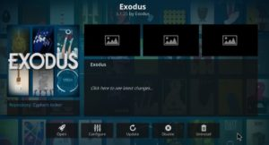 Download Exodus Live TV v18.6 APK Android Free