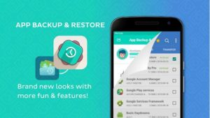 Download App Backup and Restore Pro v1.0.2 build 56 APK Free