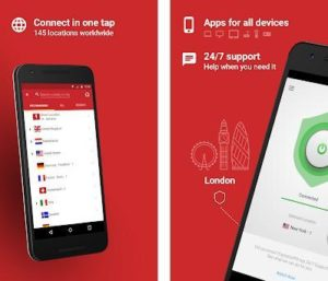 Free ExpressVPN Best Android VPN v7.2.0 APK Download