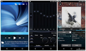 Free Poweramp Music Player v3-build-810 APK Download