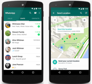 Free WhatsApp Messenger v2.18.376 APK Download